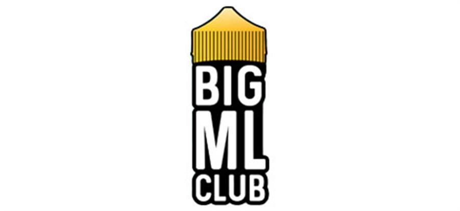 Big ML by Dinner Lady