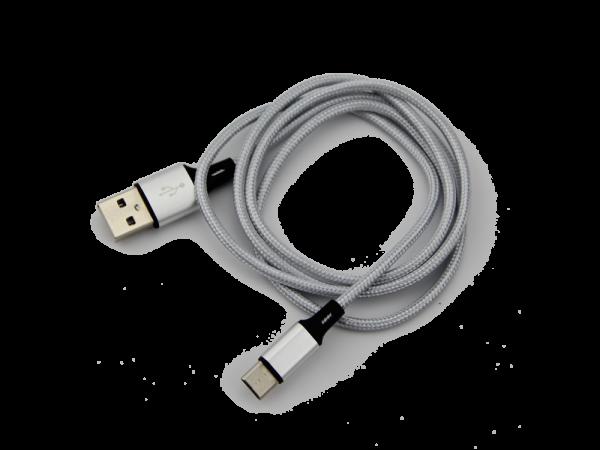 InnoCigs USB-C Ladekabel geeignet für E-Zigaretten & Box Mods