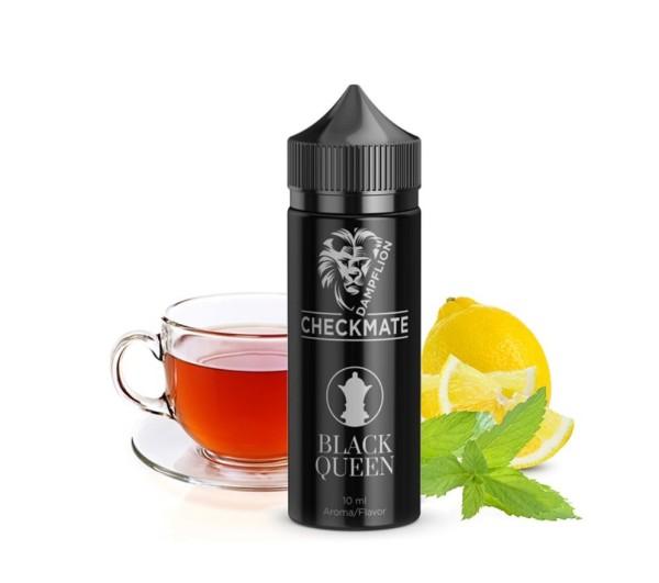 Dampflion Checkmate - Black Queen 10ml Aroma