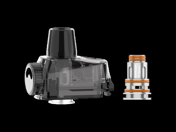 GeekVape Aegis Boost Pro 1 Pod mit P Series Heads