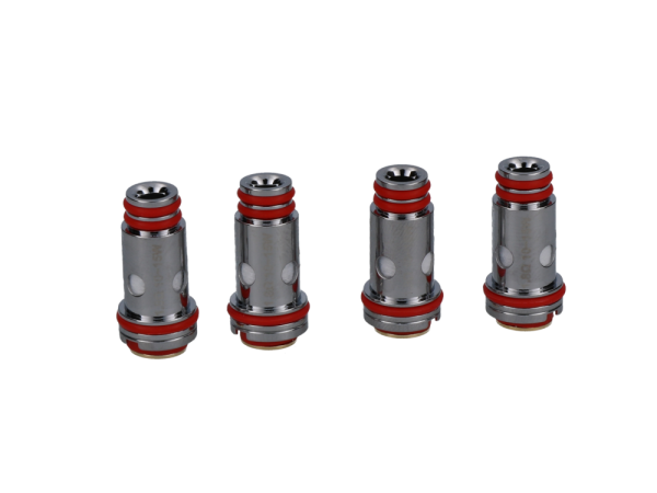 Uwell Whirl Single Coil 1,8 Ohm (4 Stück pro Packung)