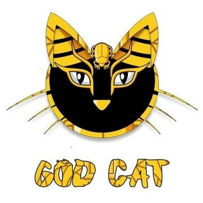 Copy Cat - God Cat