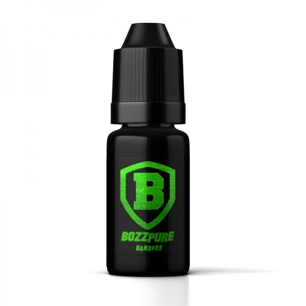 BozzPure - Banoffee