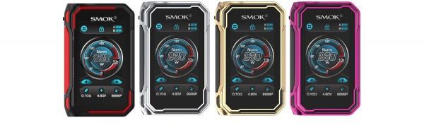 Smok G-Priv 3 230W Akkuträger Box Mod