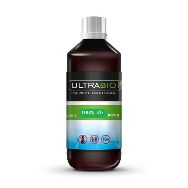 UltraBio Basen 1L 100% VG