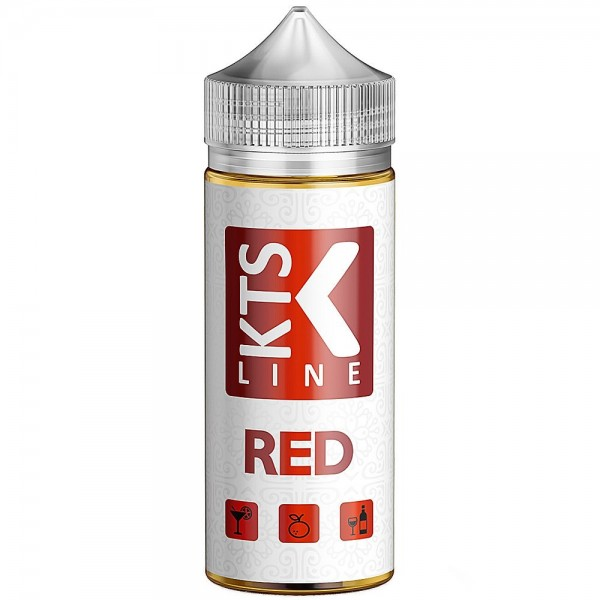 KTS Line - Red Aroma