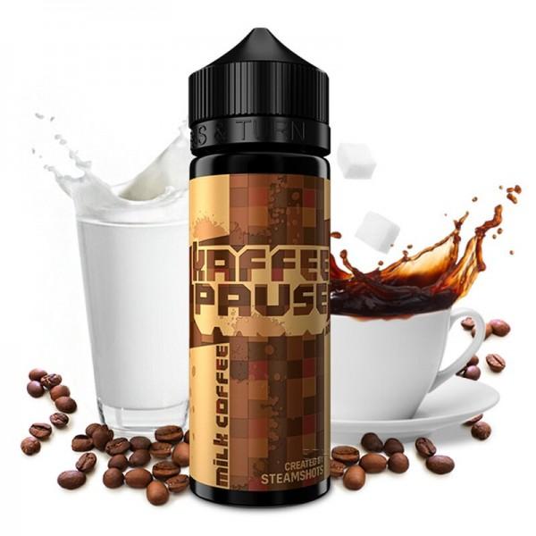 Kaffeepause - Milk Coffee 20ml Aroma