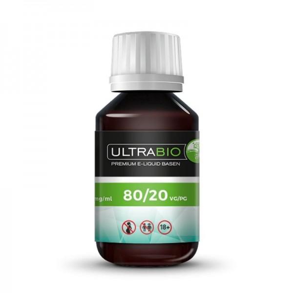 UltraBio Basen 80/20 0mg 1L