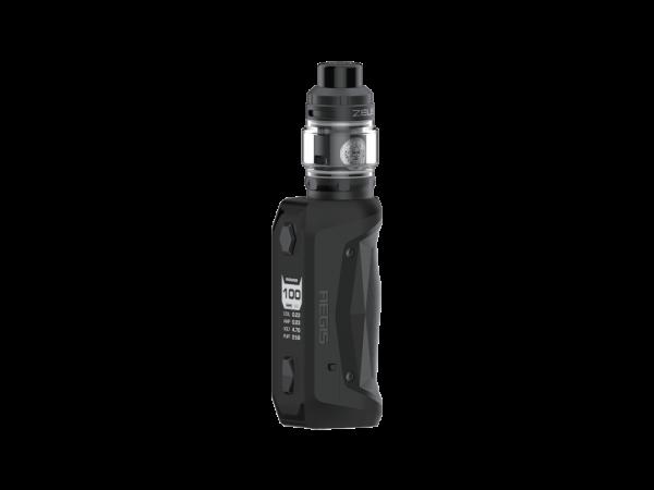 GeekVape Aegis Solo mit Zeus E-Zigaretten Set