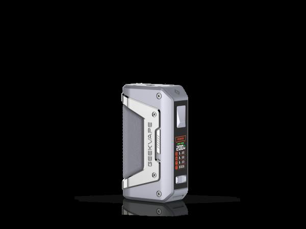 GeekVape Aegis Legend 2 200 Watt TC Box Mod Akkuträger