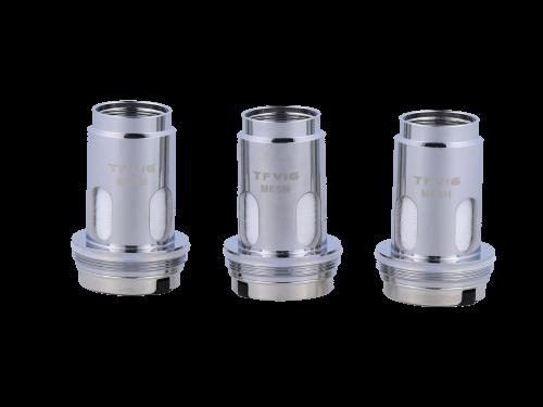 Smok TFV16 Mesh Heads 0,17 Ohm (3 Stück pro Packung)