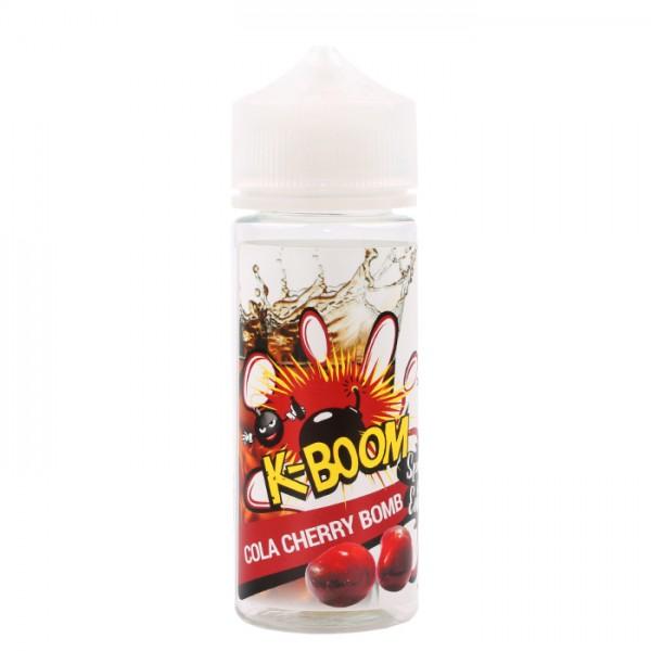 K-Boom Cola Cherry Bomb