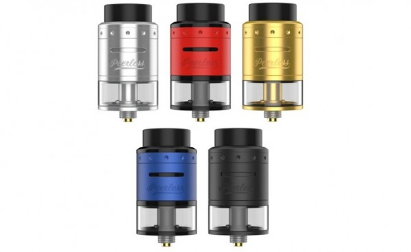 GeekVape Peerless RDTA 4ml 24mm