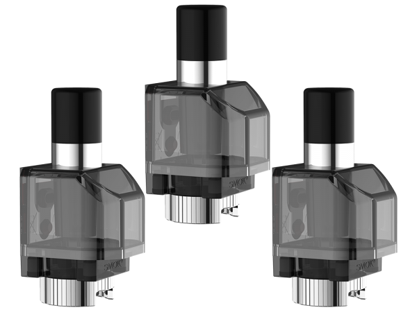 Smok Fetch Pro RPM Pod 4,3ml (3 Stück pro Packung)