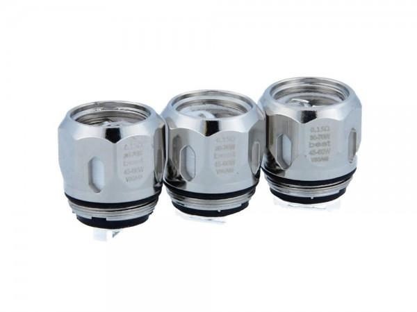 Vaporesso GT4 Coil Heads 0,15 Ohm (3 Stück pro Packung)