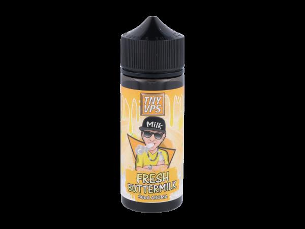 TNY VPS Fresh Buttermilk 30ml Longfill Aroma
