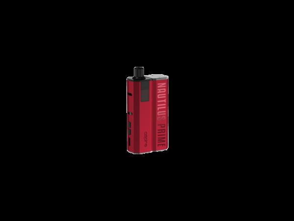 Aspire Nautilus Prime 2000mAh 3,4ml Pod System E-Zigaretten Set