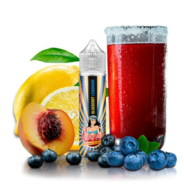 PJ Empire Blueberry Lemonade Aroma 12ml