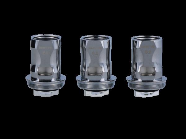 Smok Baby V2 S2 Quadruple Kanthal Heads 0,15 Ohm (3 Stück pro Packung)