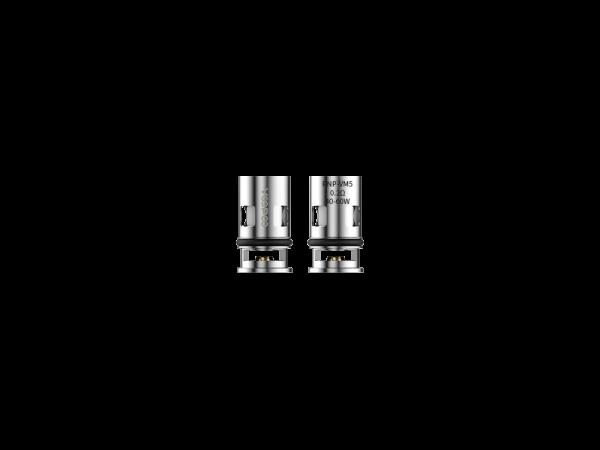 VooPoo PnP-VM5 Mesh 0,2 Ohm Heads (5 Stück pro Packung)