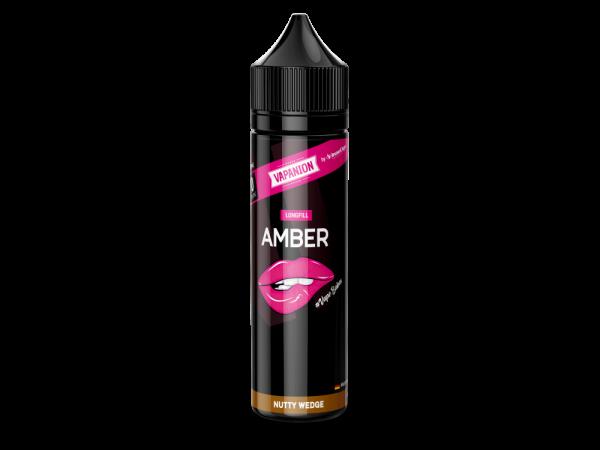 Vapanion - Amber - Aroma Nussecke 15ml