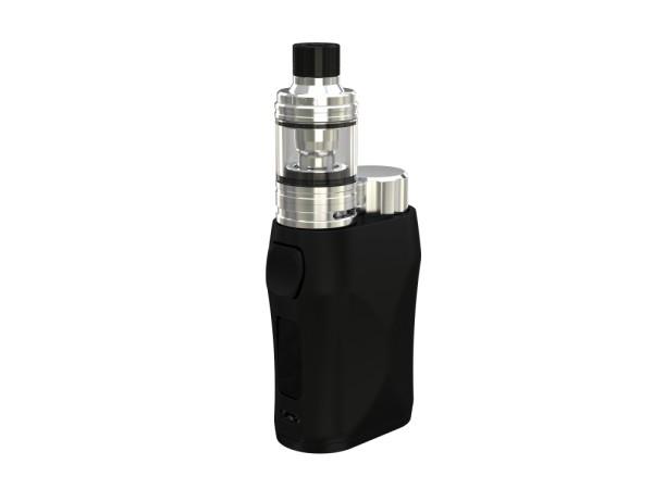 SC iStick Pico X 75W & Melo 4 D22 2.0ml E-Zigarette Full Kit