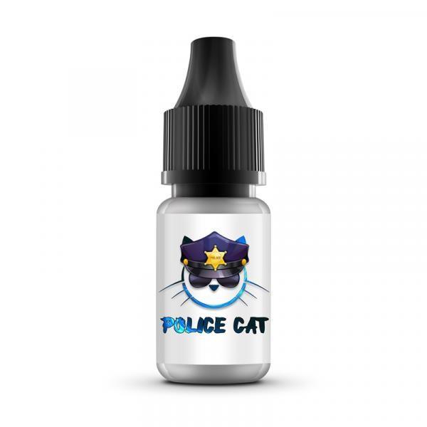 Copy Cat - Police Cat
