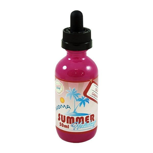 Summer Holidays Cola Cabana 50ml