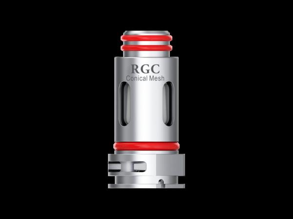 Smok RGC Conical Mesh 0,17 Ohm Head (5 Stück pro Packung)