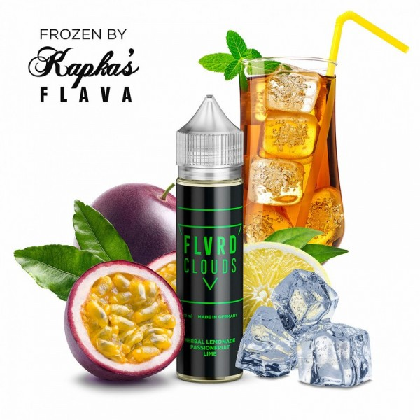 FLVRD Clouds - Green Aroma 20ml