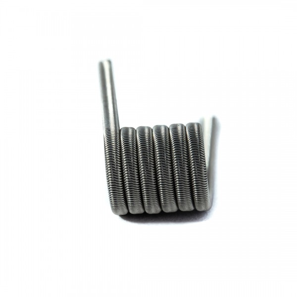 ULTIMATO HANDMADE COILS