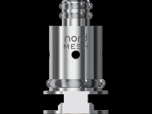 Smok Nord Mesh 0,6 Ohm Head 5er Pack
