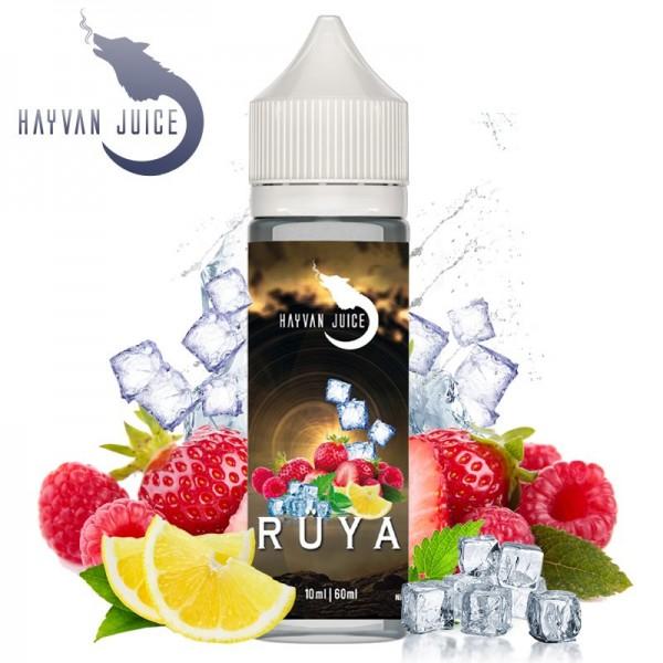 Ruya 10ml Aroma by Hayvan Juice