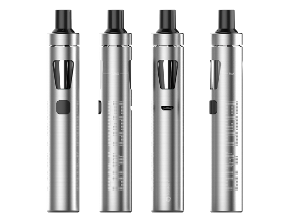 InnoCigs eGo AIO Simple 1700mAh Akku & 2ml Tank - E-Zigaretten Set