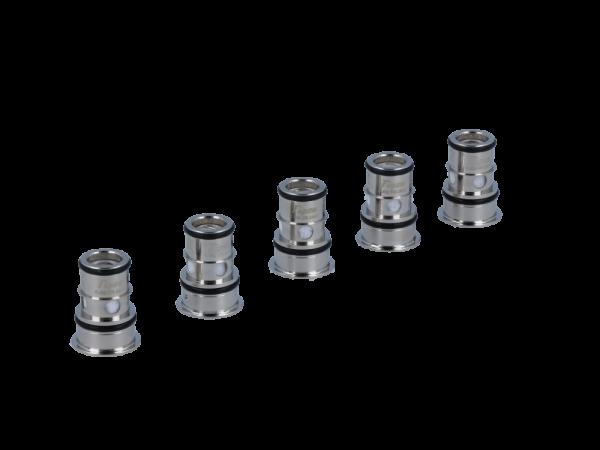 Aspire Tigon Heads (5 Stück pro Packung) Verdampferköpfe Coils