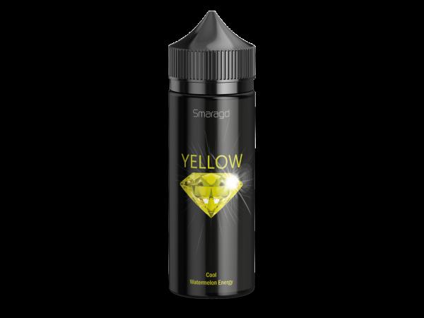 Ultrabio - Smaragd Yellow 10ml Aroma
