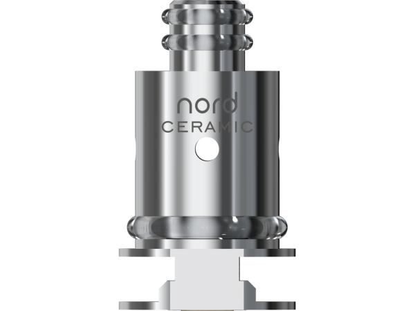 Smok Nord Ceramic 1,4 Ohm Head 5er pack