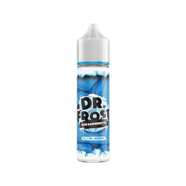 Dr. Frost Blue Raspberry Ice 14ml Longfill Aroma