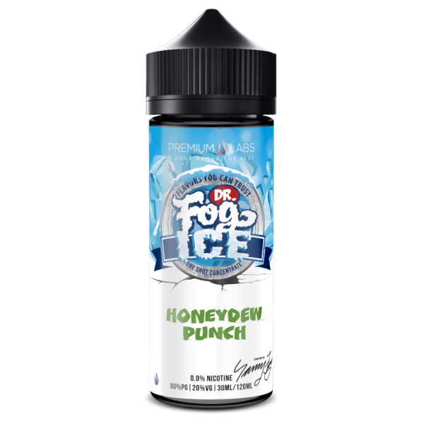 Honeydew Punch 30ml Aroma by Dr Fog Ice