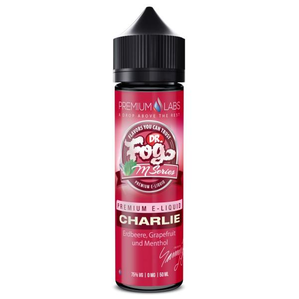 Dr.Fog M Serie Charlie