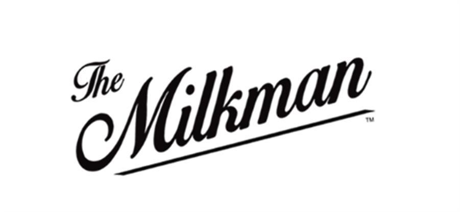 I Love Milkman
