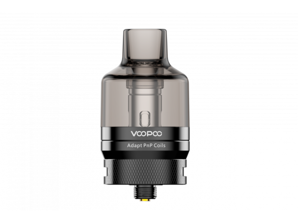 VooPoo PnP Pod 4,5ml Clearomizer Set & VM5 & VM6 Coils